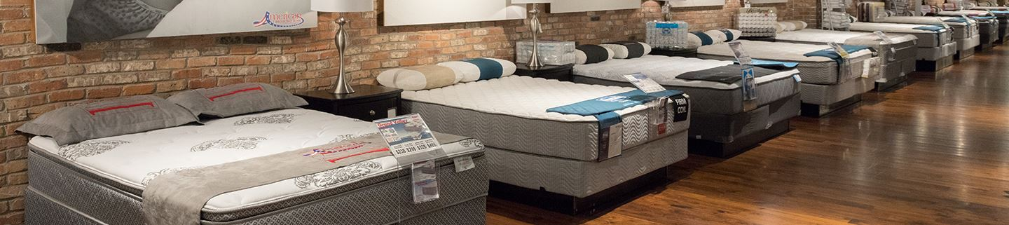 3 Tips to Finding the Right Mattress