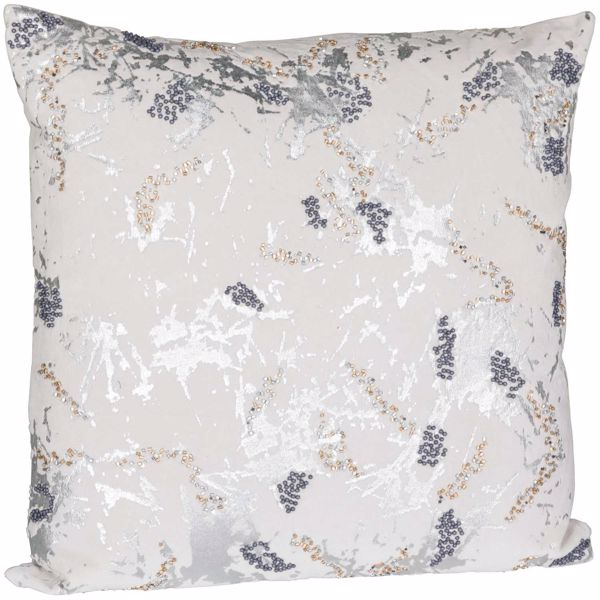 Picture of Storm Front 20X20 Decorative Pillow