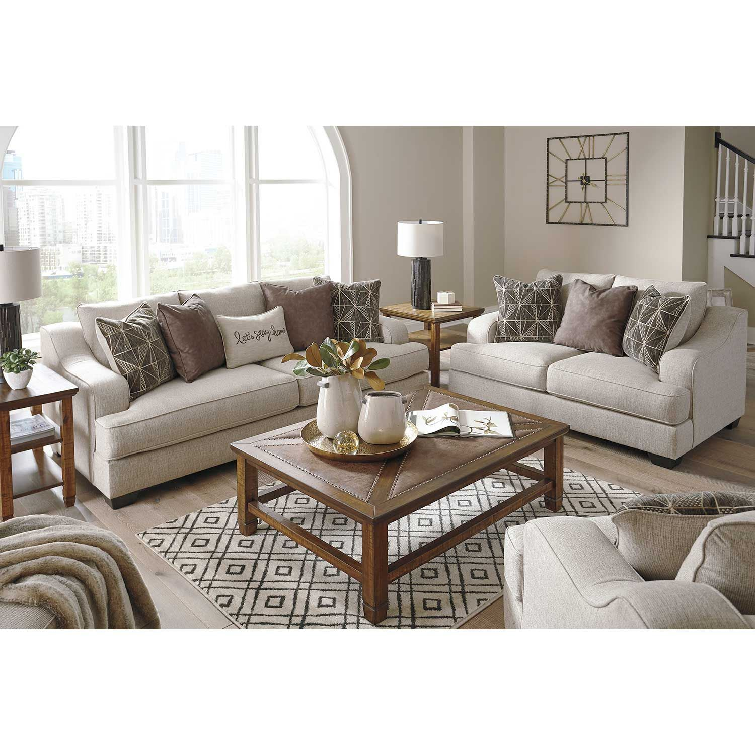 Picture of Marciana Loveseat