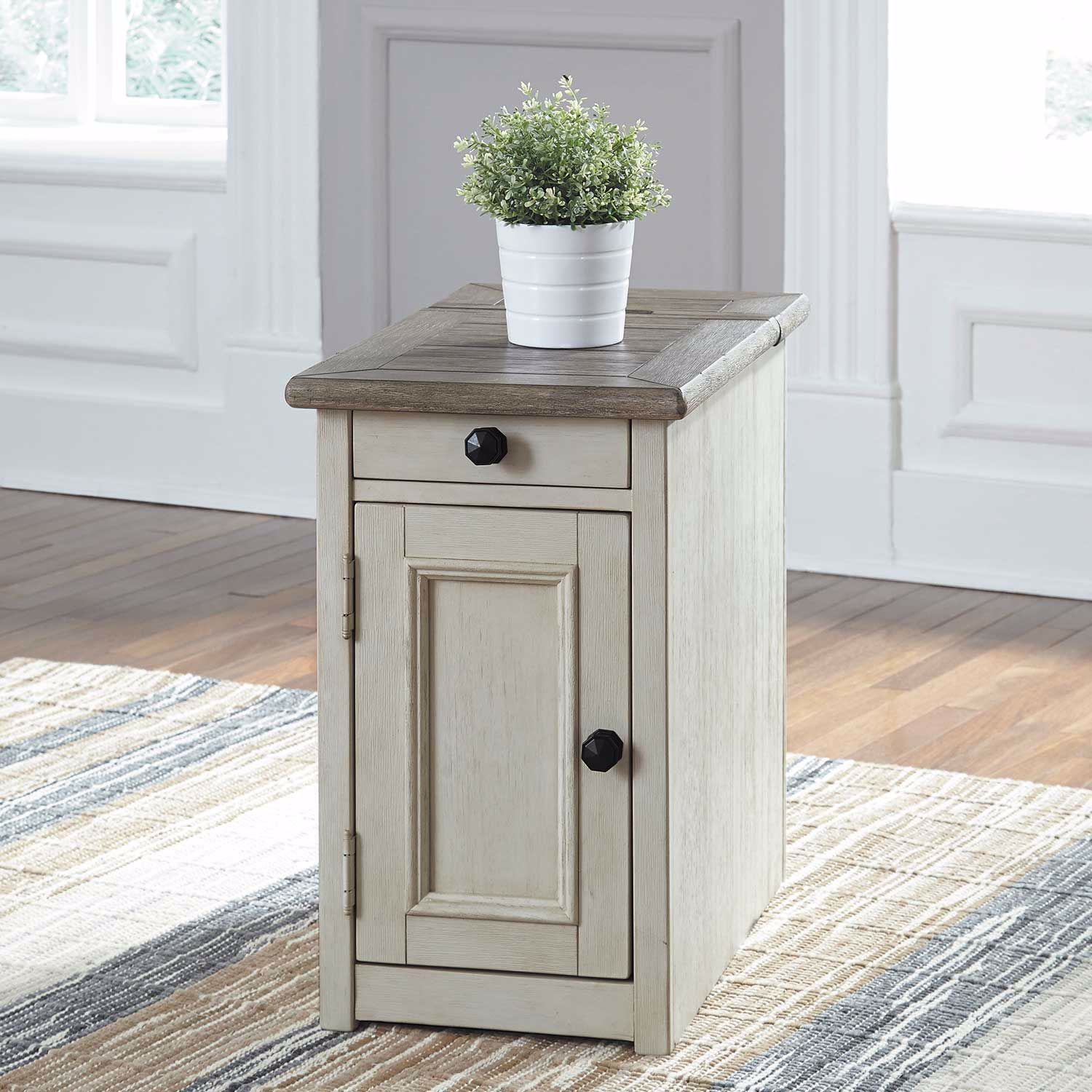 Picture of Bolanburg Chair Side End Table