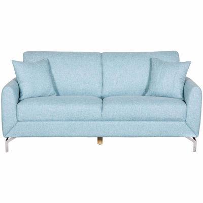 Picture of Mia Blue Sofa