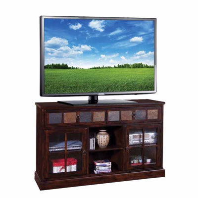 "Picture of Santa Fe 60"" TV Console"