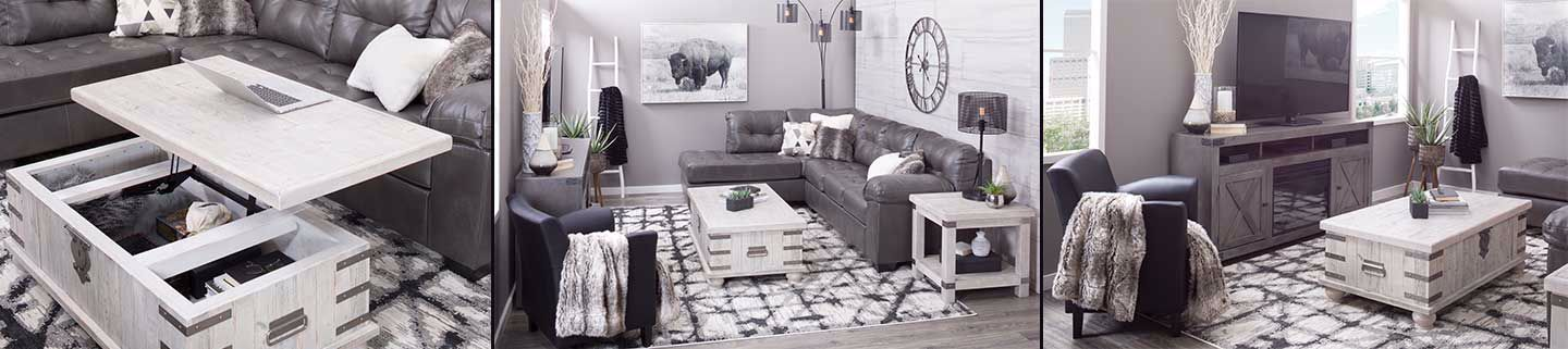 Get the Most Out of Your Small Space Living Room