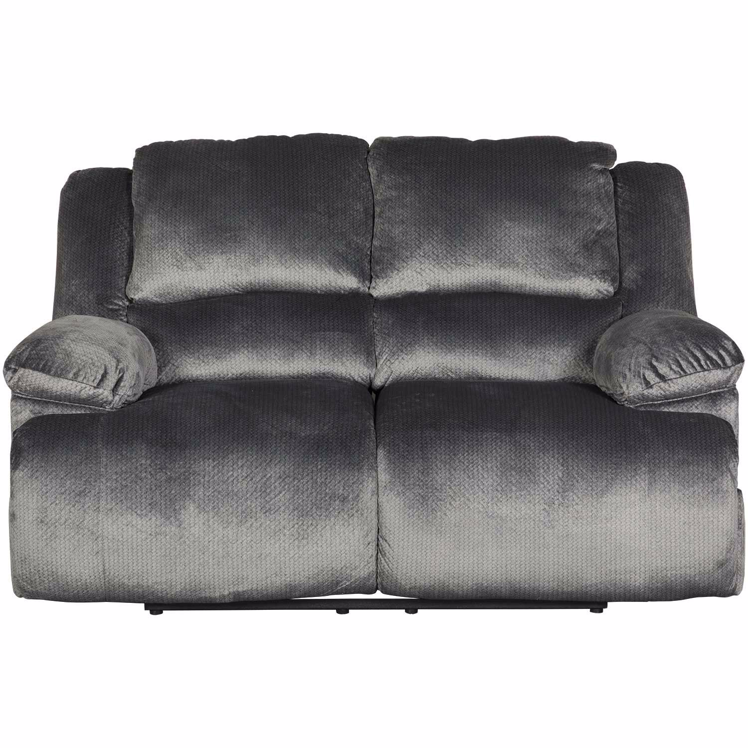 Picture of Charcoal Power Reclining Loveseat