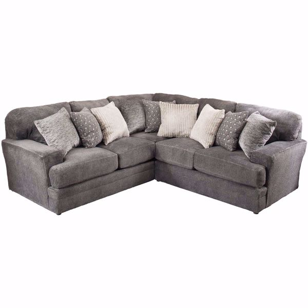 Picture of Mammoth 2 Piece Sectional with RAF Loveseat