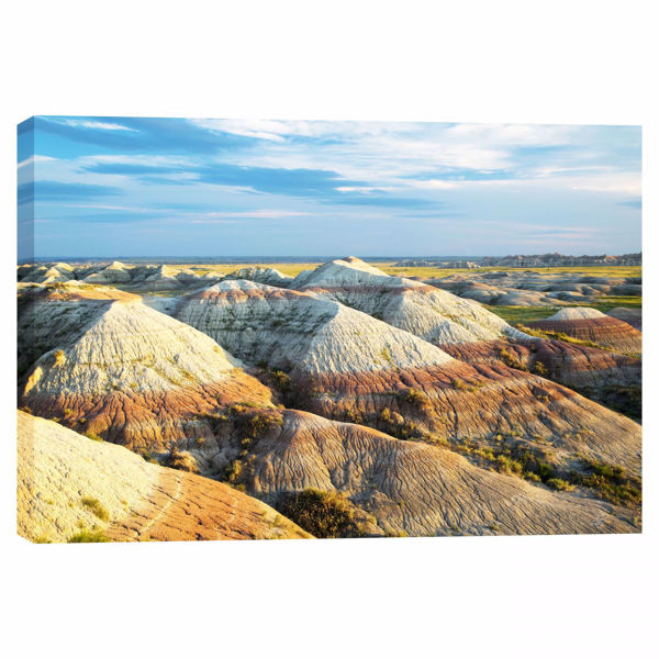 Picture of Badlands Color 32X48 *D