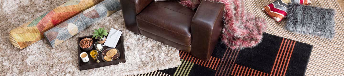 Designing With Area Rugs