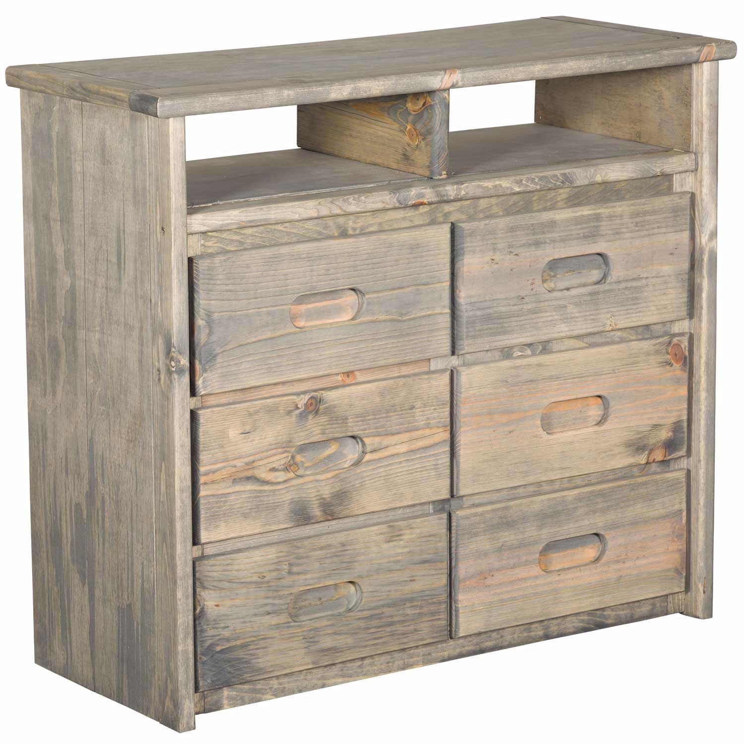 Picture of Driftwood TV Chest