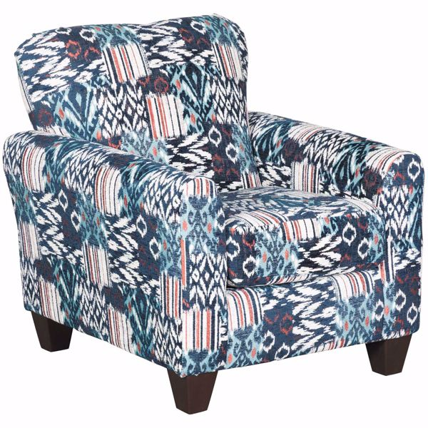 Picture of Indie Accent Chair