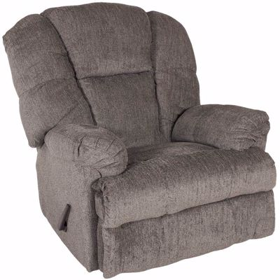 Picture of Hillel Pewter Rocker Recliner