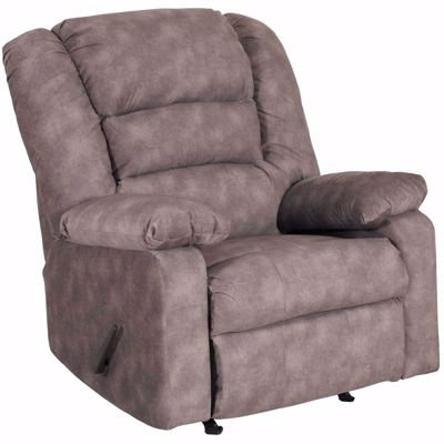Picture of Cody Gray Rocker Recliner