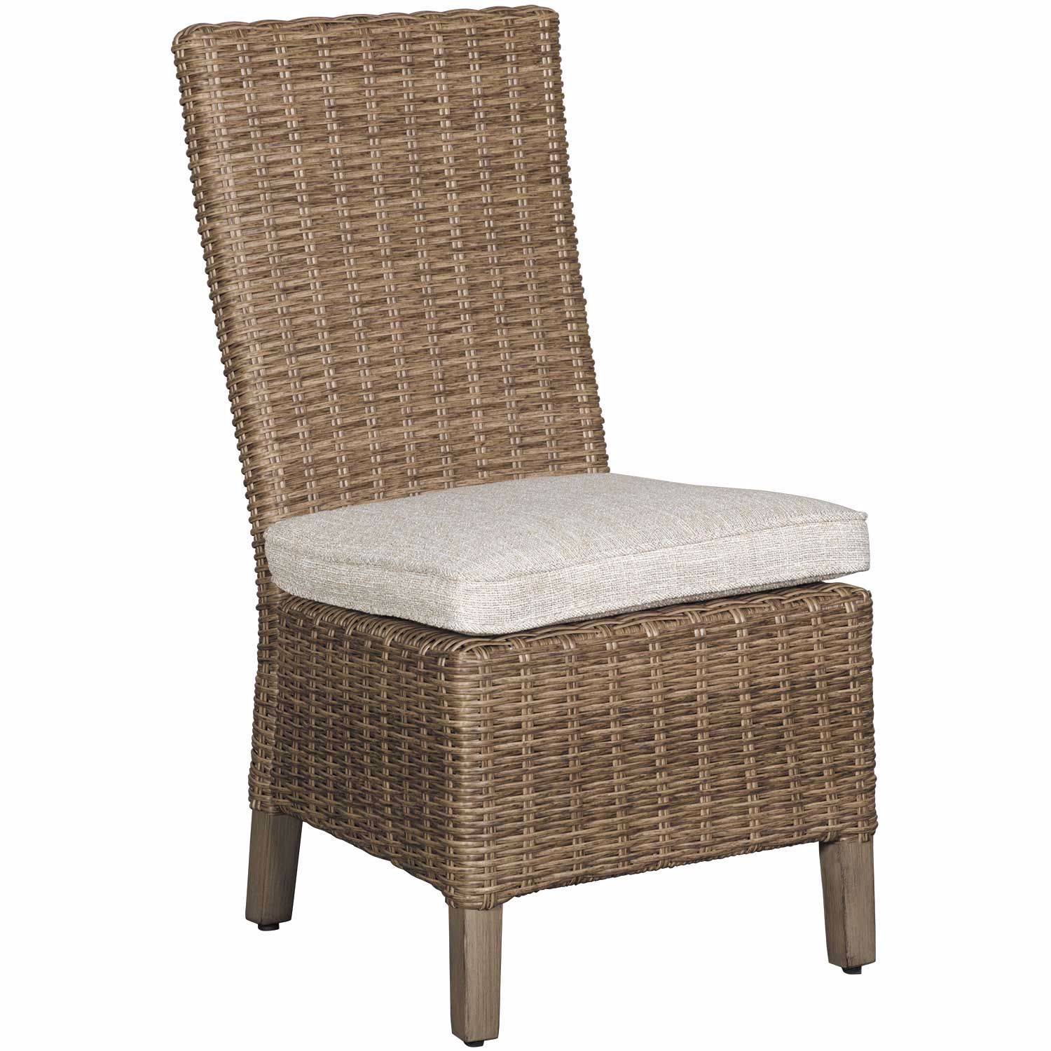 Picture of Beachcroft Outdoor Chair with Cushion