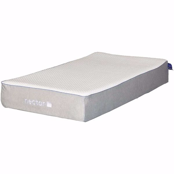 Picture of Nectar Twin Mattress
