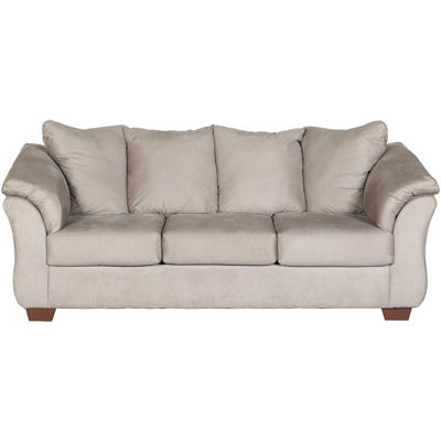 Picture of Darcy Cobblestone Sofa