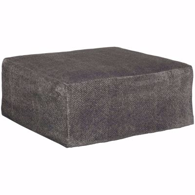 Picture of Mammoth Cocktail Ottoman