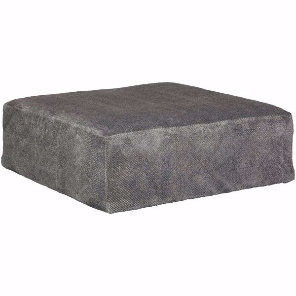 Picture of Mammoth 40x40 Ottoman