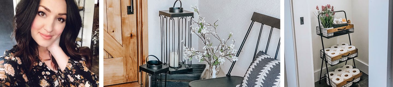 Blogger Spotlight | Courtnee Lee at Home