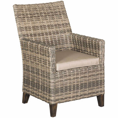 Picture of Brunswick Dining Chair with cushion