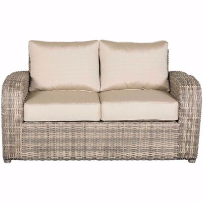 Picture of Brunswick Loveseat with cushion