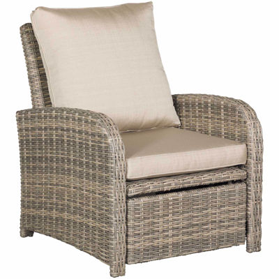 Picture of Brunswick Recliner with cushion