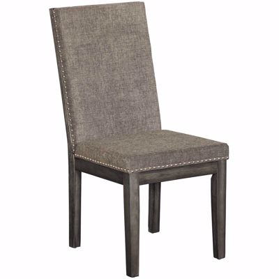Picture of South Paw Upholstered Side Chair
