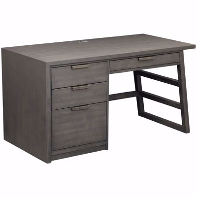 Picture of Vista Single Pedistal Desk