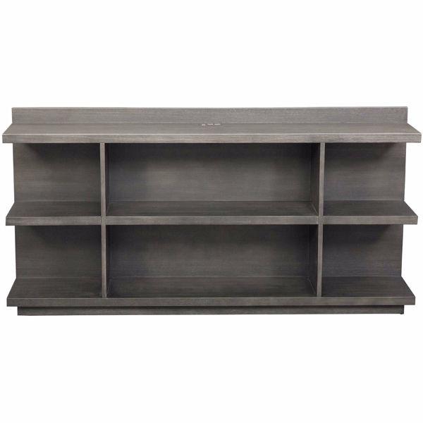 Picture of Vista Penninsula Bookcase