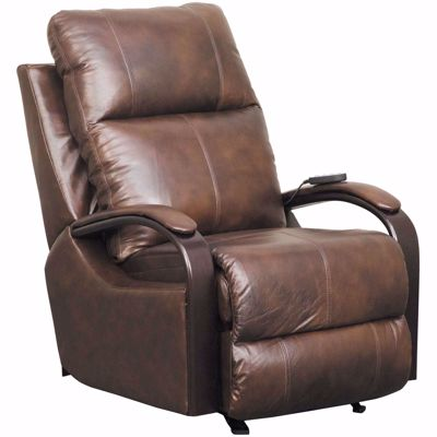 Picture of Gianni Italian Leather Power Recliner