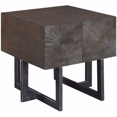 Picture of Cherry Blossom End Table