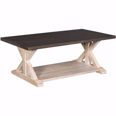 Picture of Jefferson Cocktail Table