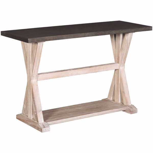 Picture of Jefferson Sofa Table