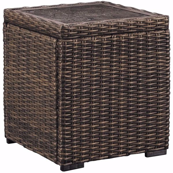 Picture of Alta Grande Outdoor End Table