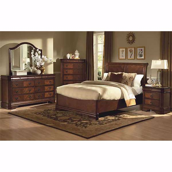 Picture of New Sheridan 5 Piece Bedroom Set