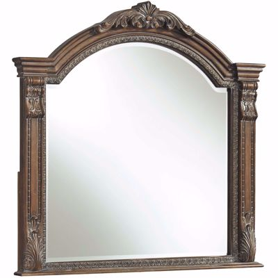 Picture of Charmond Bedroom Mirror