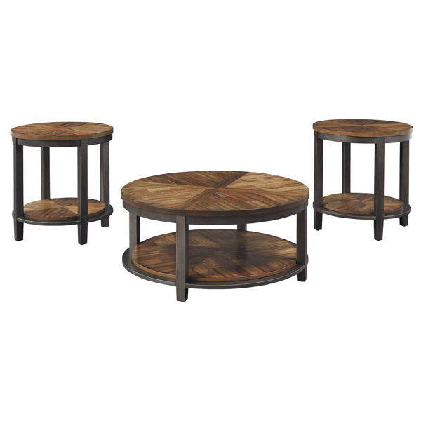Picture of Roybeck 3 Pack Occasional Tables