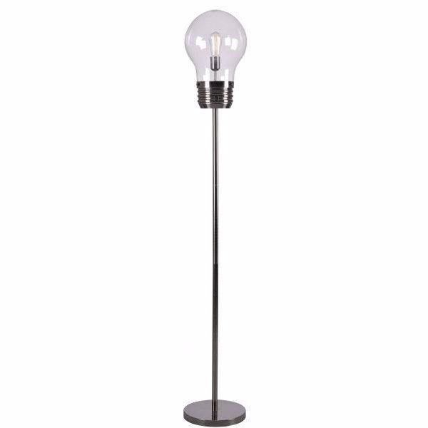 Picture of Edison Bulb Floor Lamp