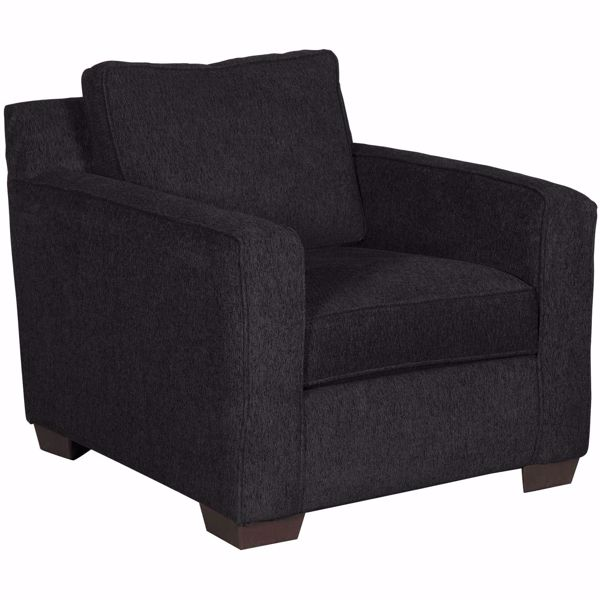 Picture of Guild Ebony Chair