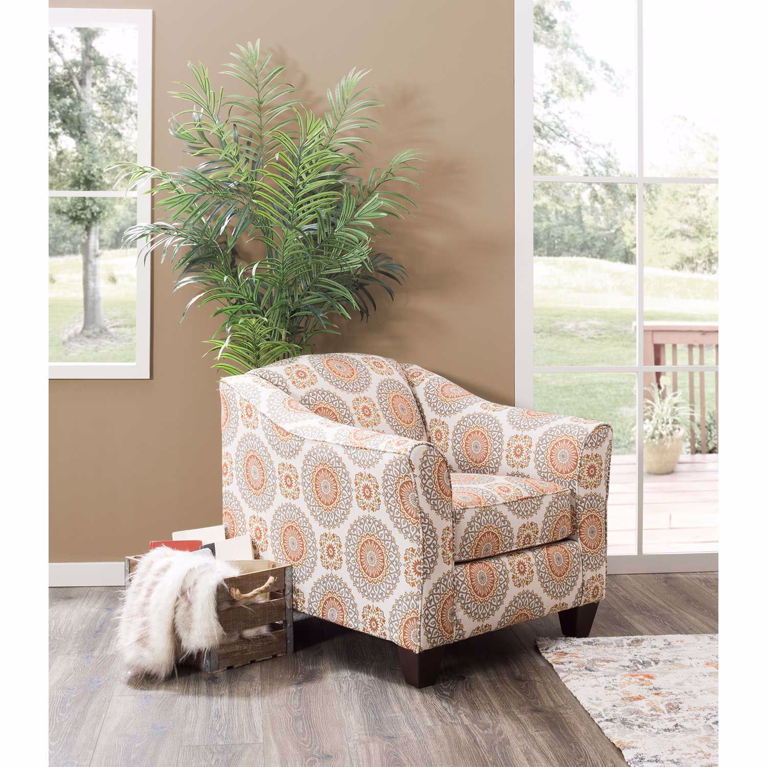 Picture of Bennington Loveseat