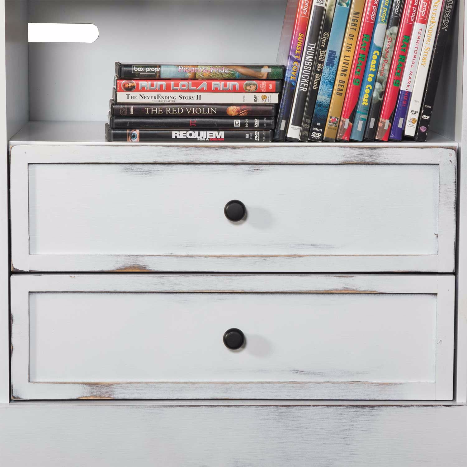 "Picture of Qatar 63"" TV Stand, White"