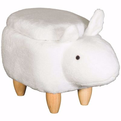 Picture of Bunny Storage Ottoman