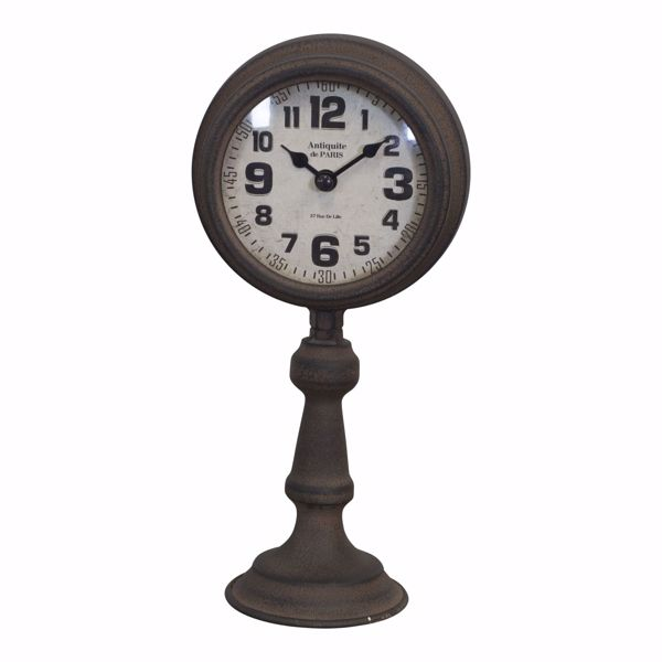 Picture of Table Top Desk Clock