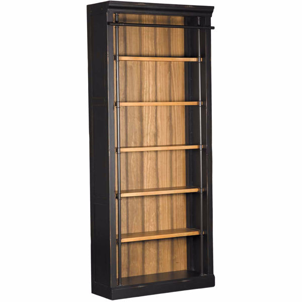 Picture of Toulouse 94-Inch  Bookcase