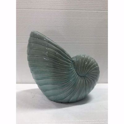 Picture of Shell Vase Ceramic