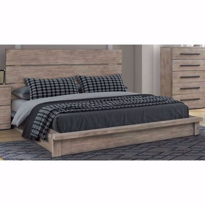 Picture of Scottsdale Queen Platform Bed