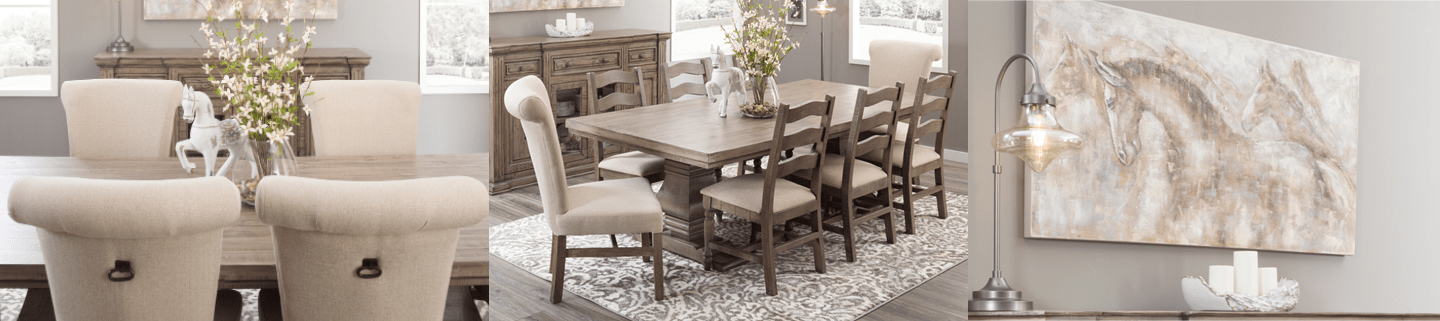 Simple Dining Room Decorating Tips