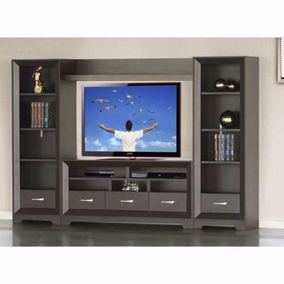 "Picture of 60"" Sofia Entertainment Wall"