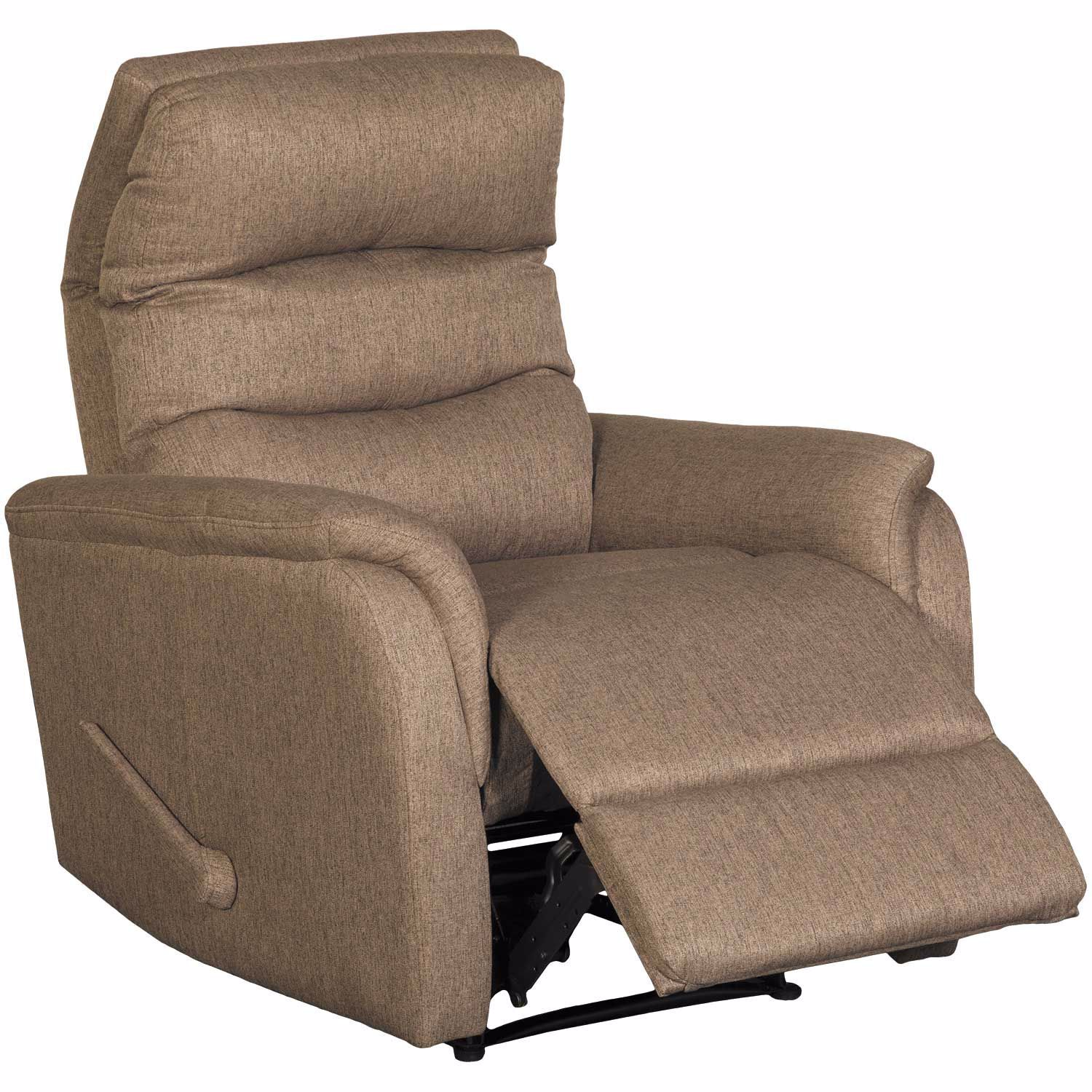Picture of Wall Saver Brown Recliner
