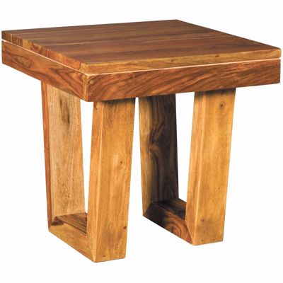 Picture of Prana Cinnamon End Table