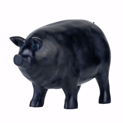 Picture of Pig Sculpture