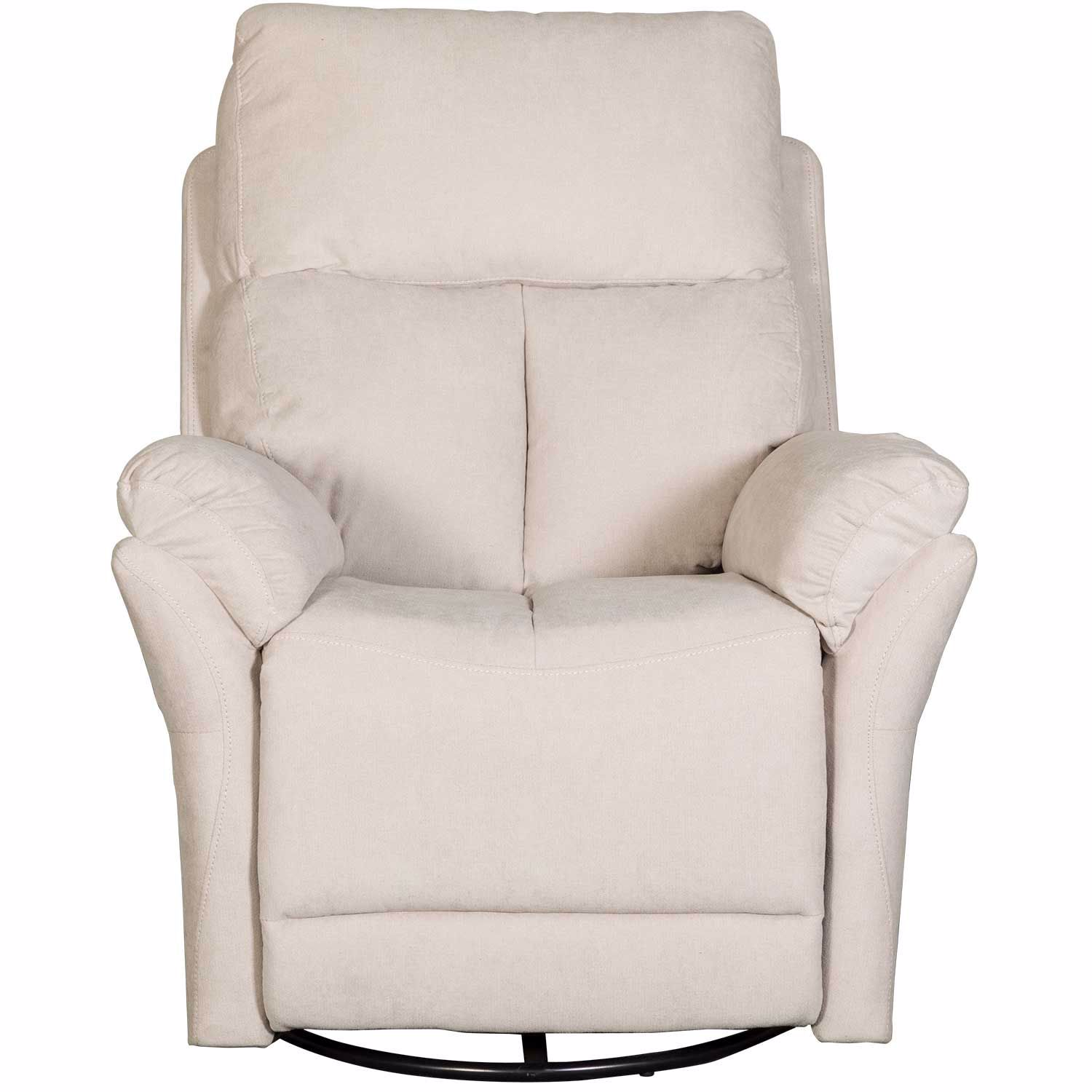 Picture of Reed Buff Swivel Glider Recliner